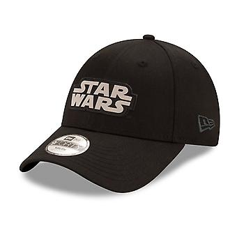 New Era 9Forty Kinder Baby Cap - STAR WARS schwarz