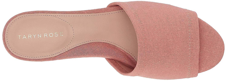 Taryn Rose kvinner ' s Nicolette Slide Sandal