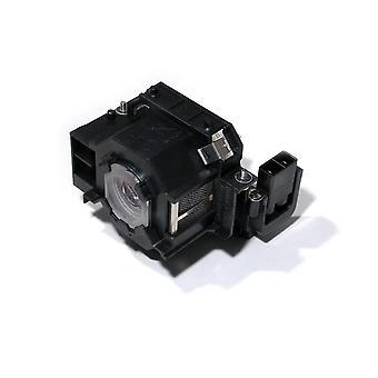 Premium Power udskiftning Projektorlampe til Epson ELPLP42