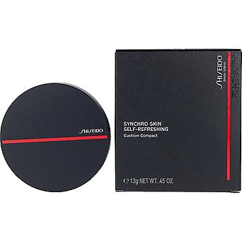 Shiseido Synchro Pelle Auto Rinfrescante Cuscino Compatto #360 13 Gr per le donne