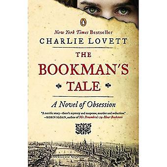 Bookmans fortælling: en roman af besættelse