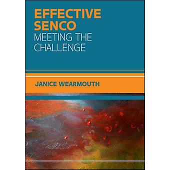 Effective SENCO Meeting the Challenge by Wearmouth