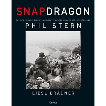 Snapdragon by Phil Stern