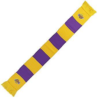 Fanatics NBA team scarf - Los Angeles Lakers