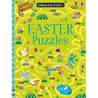 Easter Puzzles by Simon Tudhope