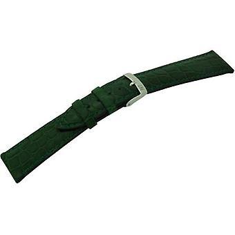 Morellato سوداء جلدية حزام سيدات ليفربول A01U0751376072CR20