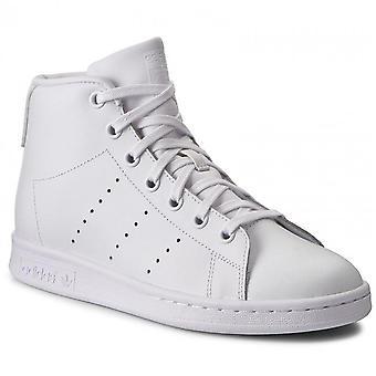 Adidas Stan Smith Mid J BZ0098 universaali koko vuoden Lasten kengät