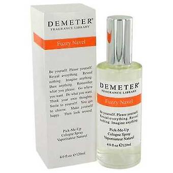 Demeter Fuzzy Navel By Demeter Cologne Spray 4 Oz (women) V728-426397
