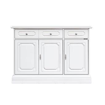 3 Ante cupboard and 2 drawers
