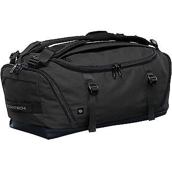 Stormtech Mens Equinox 45 Litre Adjustable Travel Duffle Bag