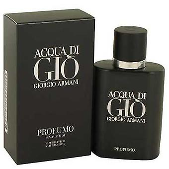 Acqua Di Gio Profumo By Giorgio Armani Eau De Parfum Spray 1.35 Oz (men) V728-537671