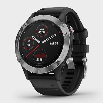 New Garmin Fenix 6 Multi-Sport GPS Watch Black