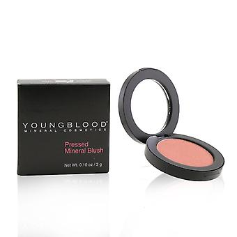 Youngblood Pressed Mineral Blush - Posh - 3g/0.1oz