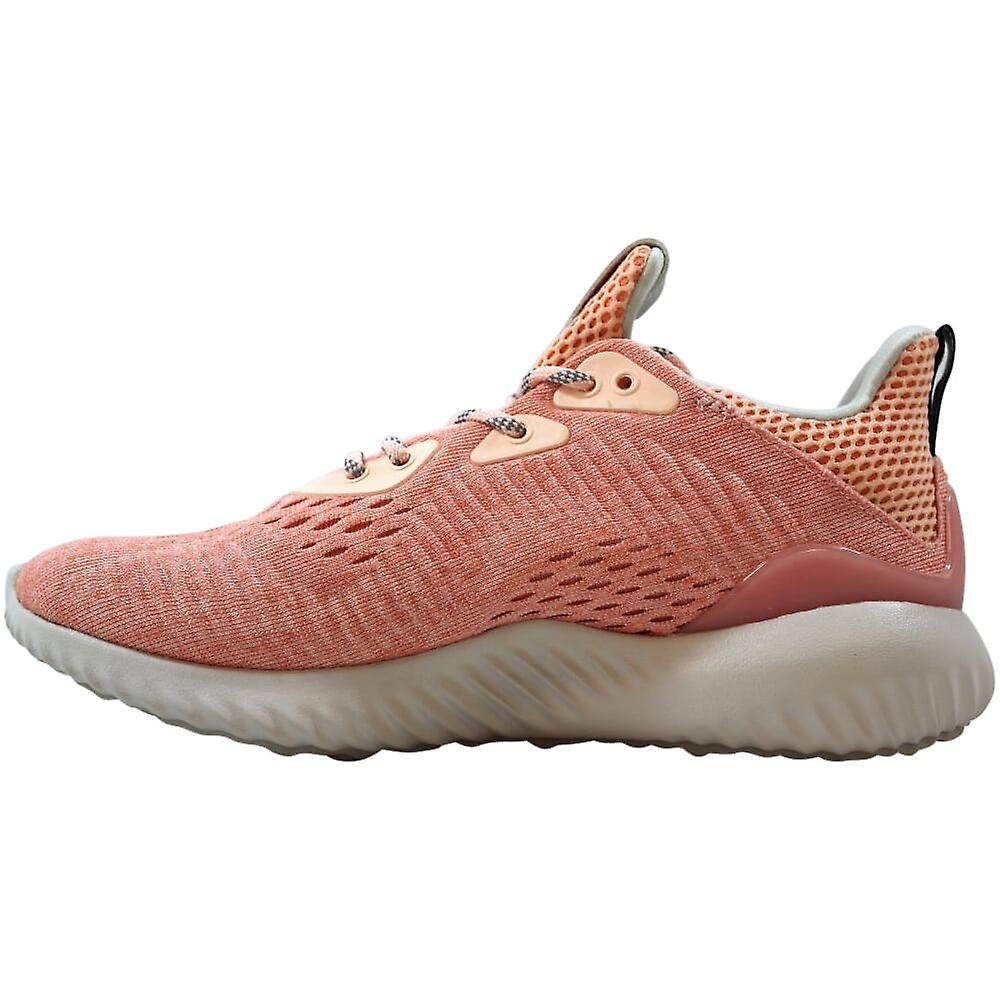 Adidas Alphabounce EM Icey Pink/Trace Pink BW1195 Women's