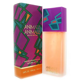 Animale animale naisille 3,4 oz Eau de Parfum Spray