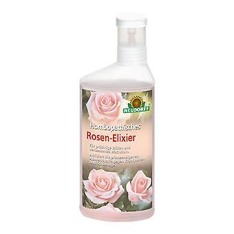 NEUDORFF Homöopathisches Rosen-Elixier, 500 ml