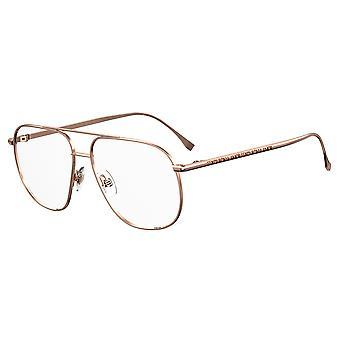 Fendi FF0391 DDB Gold Copper Glasses