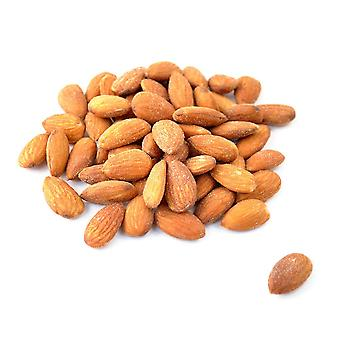 Organic Almonds Roasted -with Salt -( 24.95lb Organic Almonds Roasted With Salt)