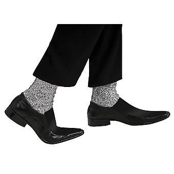 Michael Jackson Socks Child