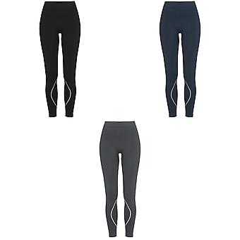 Stedman Womens/Ladies Active Seamless Pants