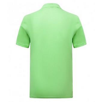 Fruit of the Loom Mens Premium Cotton Pique Polo Shirt