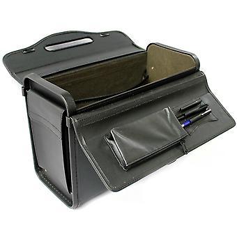 Pilot fall portföljen Laptop flygning läkare arbeta Cabin Crew väska handbagage