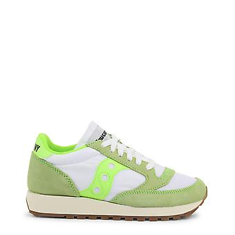 Saucony Original Women All Year Sneakers - Green Color 35499
