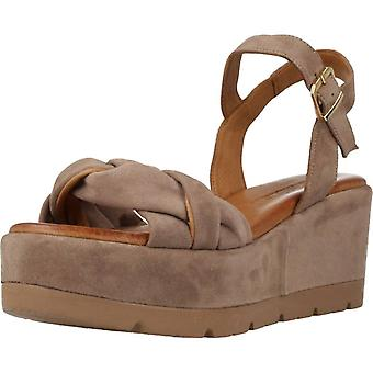 Cafenoir Sandals Hf532 Couleur 273taupe