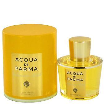 Acqua Di Parma Gelsomino Nobile Eau De Parfum Spray por Acqua Di Parma 3.4 oz Eau De Parfum Spray