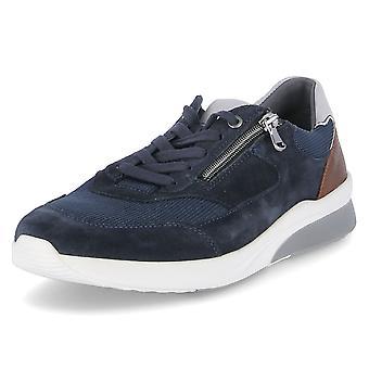 Waldläufer Fabian 654001401021 universal all year men shoes