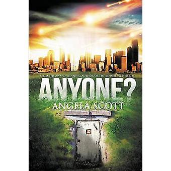 Anyone by Scott & Angela
