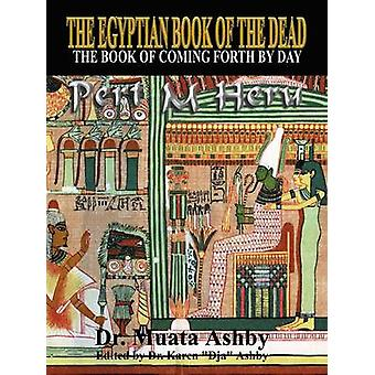 The Egyptian Book of the Dead Mysticism of the Pert Em Heru by Ashby & Muata