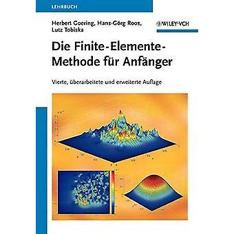 Die Finite ElementeMethode Fu by Goering & Herbert