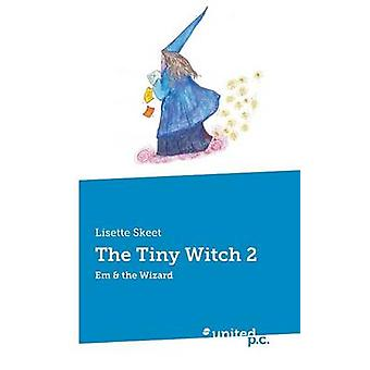 The Tiny Witch 2 by Skeet & Lisette