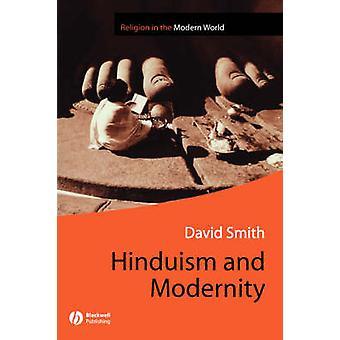 Hindulaisuus ja nykyaikaa David Smith - 9780631208624 kirja