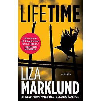 Lifetime by Liza Marklund - 9781451607000 Book