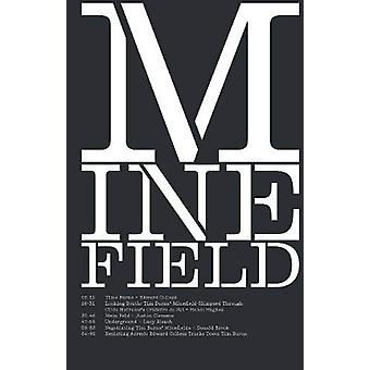 Minefield by Edward Colless - 9780995392502 Book