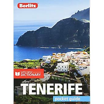 Berlitz Pocket Guide Tenerife (Travel Guide with Dictionary) - 978178