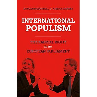 International Populism - The Radical Right in the European Parliament