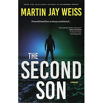 The Second Son by Martin Jay Weiss - 9781947856158 Book