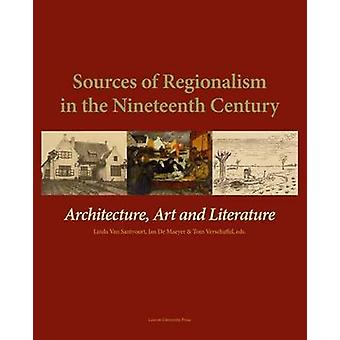 Sources of Regionalism in the Nineteenth-Century - Architecture - Art
