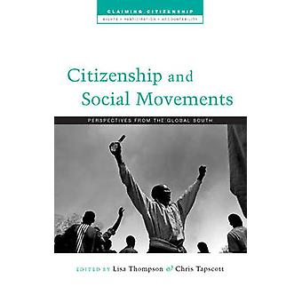 Citizenship and Social Movements - Perspectives from the Global South