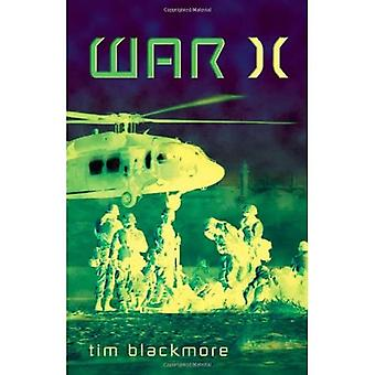 War X: Human Extensions in Battlespace (Digital Futures)