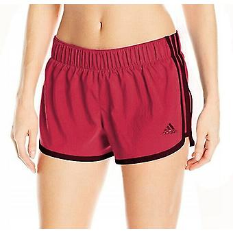 Adidas Women's ULT 3 Stripe Shorts M68362