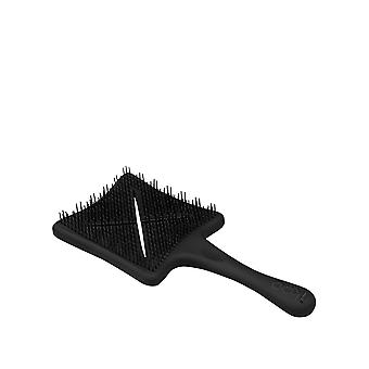 Ikoo Brush Women's Paddle X Brush For Blow Dry & Shine In