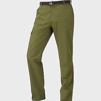 New Hi-Gear Men's Nebraska II Walking Trousers Khaki