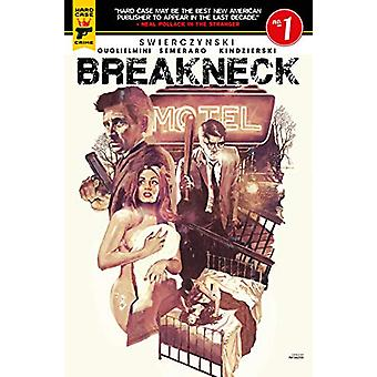 Breakneck by Duane Swierczynski - 9781785864612 Book
