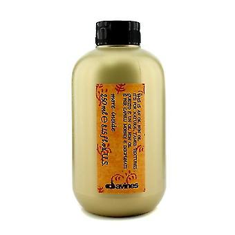 Mais dentro disso está um óleo não óleo (para texturas naturais e domadas) 170393 250ml/8.45oz