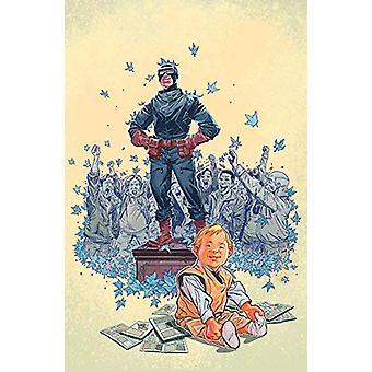 Superb Vol. 4 - We Can Be Heroes by David  F. Walker - 9781549302886 B