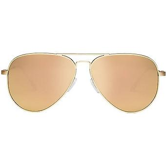 Electric California AV1 XL Sunglasses - Light Gold/Champagne Gradient